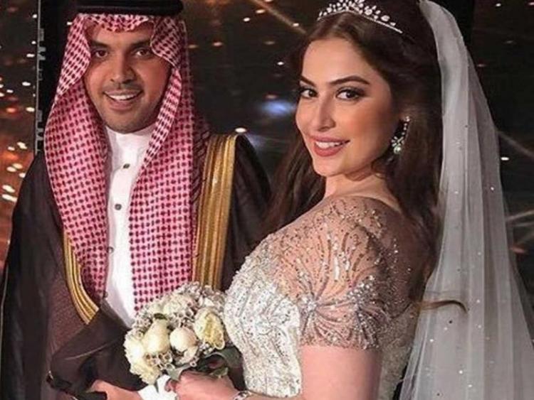 Roa Al Sabban Shares Honeymoon Pictures