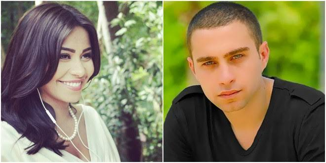 Video: Sherine Abdel Wahab Comments on Marriage Rumors to Hossam Habib
