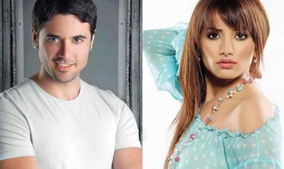 Zeina and Ahmad Ezz Officially Divorce