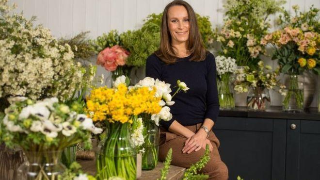 Prince Harry and Meghan Markle Choose Wedding Flowers