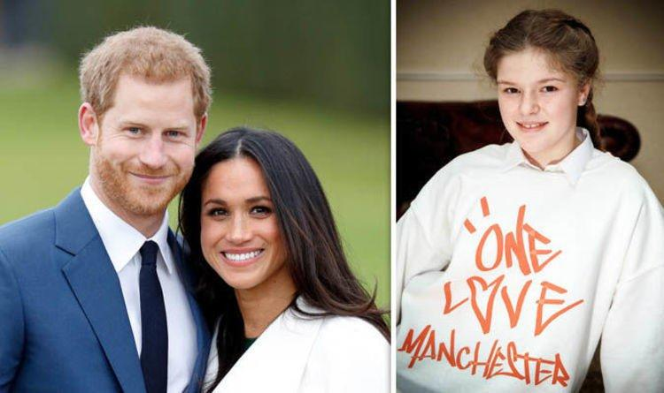 Manchester Bombing Survivor Invited to Royal Wedding