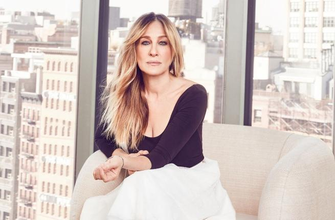 Sarah Jessica Parker Releases New Bridal Collection