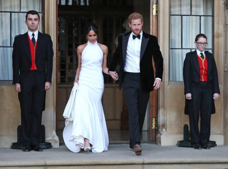 Details on Prince Harry and Meghan Markle's Honeymoon