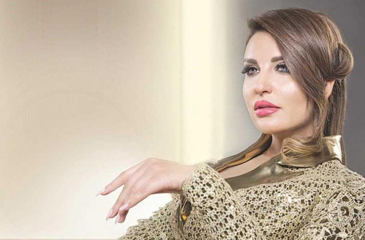 Video: Shatha Hassoun Celebrates Her Brother's Wedding