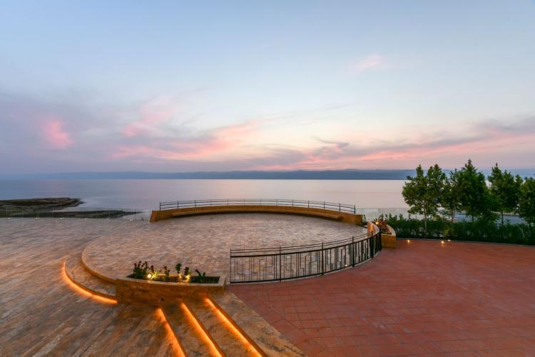 The Kempinski Hotel Ishtar Dead Sea Takes Weddings and Events to The Next Level