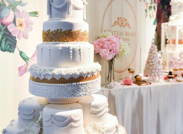 Don't Miss BRIDE Dubai 2019 This Week
