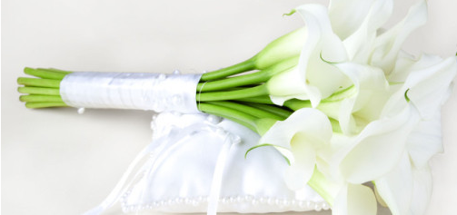 Wedding Flower Tips from Celebrity Florist Michael Gaffney