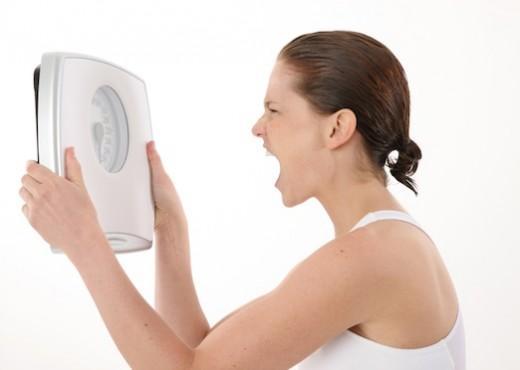 Avoiding Weight Gain in Ramadan