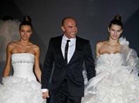 Interview with Fashion Designer Manuel Mota