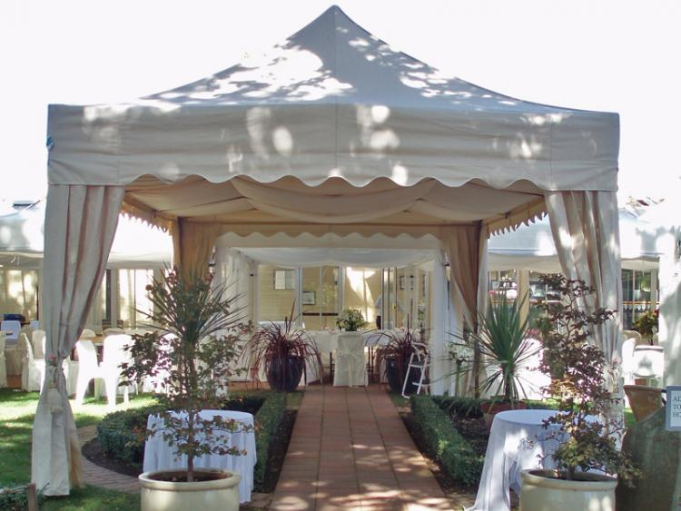 All You Need to Know About Marquees for Your Wedding