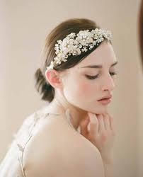 Headpieces for the Fashionable Bride