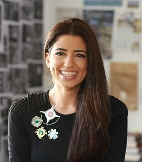 A Chit Chat with Arabia Weddings: Jewelry Designer Lama Hourani