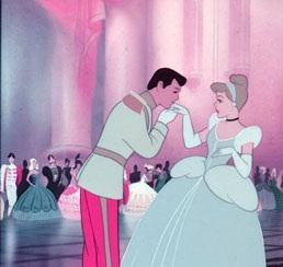Once Upon a Time: A Cinderella Wedding