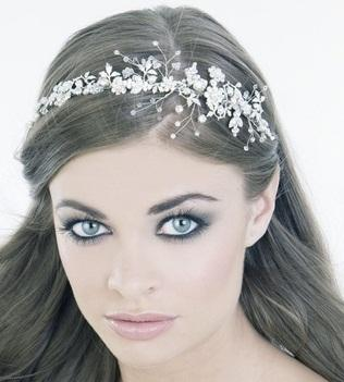 Be a Princess on Your Wedding Day