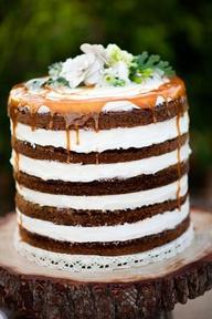 Yummy Wedding Cake Trends This Season