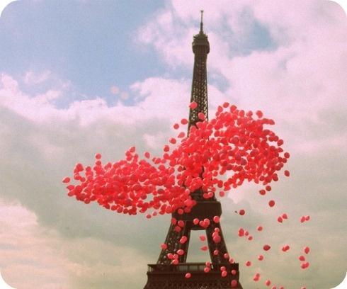 A Parisian Dream Wedding