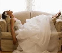نصائح للعروس من حول العالم للتخلص من التوتر