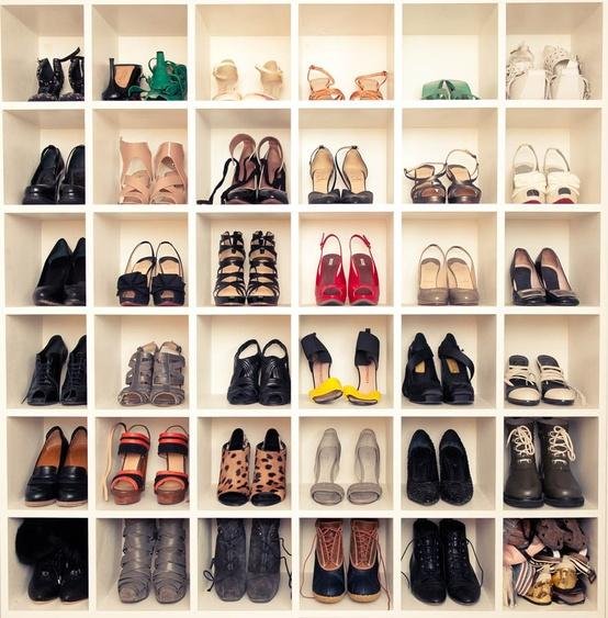 10 Types of Shoes You Must Have in Your Closet