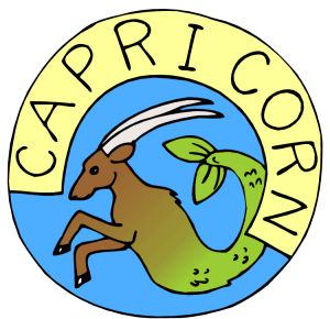 Horoscope Spotlight: Capricorn 22 December – 19 January