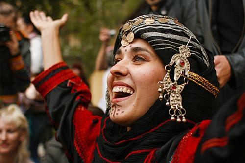 Your Bedouin Style Wedding