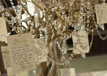 4 Ideas for Wedding Wishes