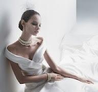 Jewelry Trend: Choker Necklace for the Bride