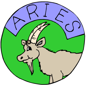 Horoscope Spotlight: Aries 21 March – 20 April
