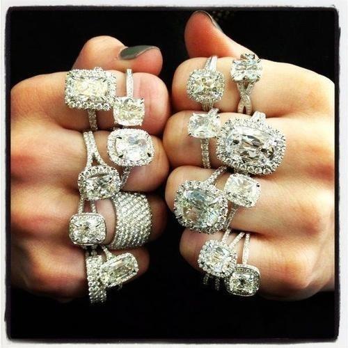 Stone of the Month: Diamond