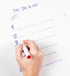Your Post-Wedding Tasks