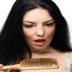 Treating Hair Loss at Home