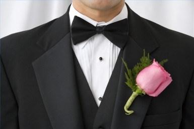 The Groom's Etiquette Guide and Duties