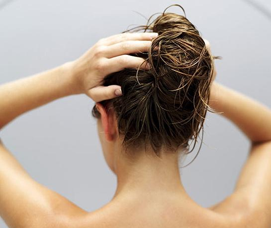 Your Hair Conditioner from Nature