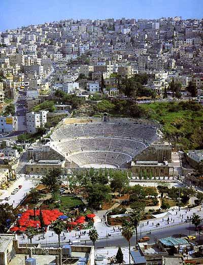 Your Honeymoon Destination: Jordan