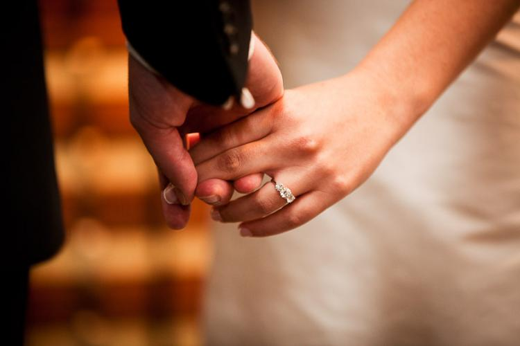 Give Back on Your Wedding Day