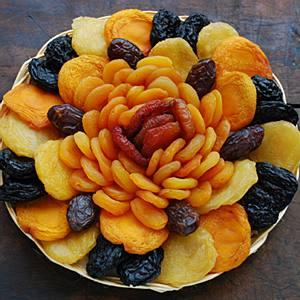 Indulge in Dried Fruits this Ramadan