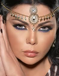 Get Your Engagement Look Inspiration from Haifa Wehbe