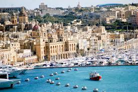 Your Honeymoon Destination: Malta