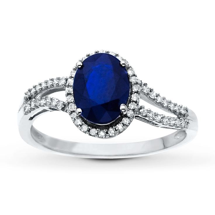 Stone of The Month: Sapphire
