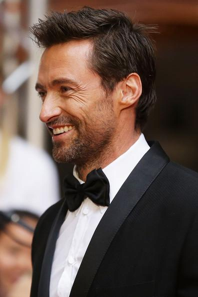 Groom Inspiration: Hugh Jackman