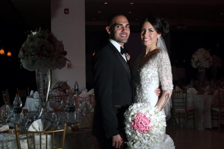 Confessions of a Real Bride: Rema Shalan