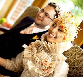 Confessions of a Real Bride: Deena Alabbas