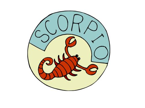 Horoscope Spotlight: Scorpio 24 October - 23 November