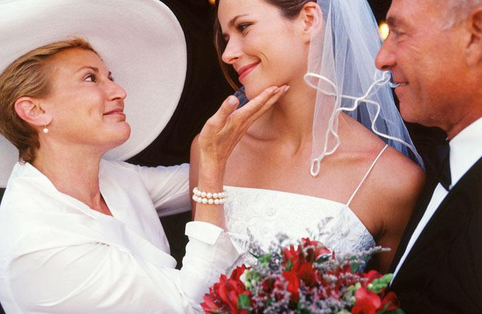 Is Your Family Interfering with Your Wedding Planning?
