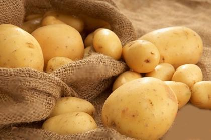 The Beauty Secrets of Potatoes