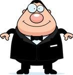 Fashion Tips for the Overweight Groom