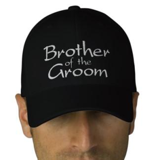 Tips for the Brother of the Groom