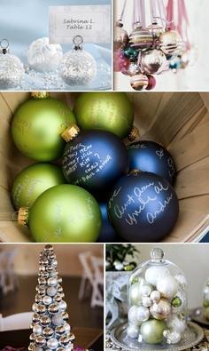 Your 2013 Christmas Wedding