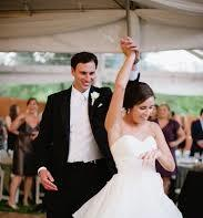 2 Tips to Choosing Your First Dance Song