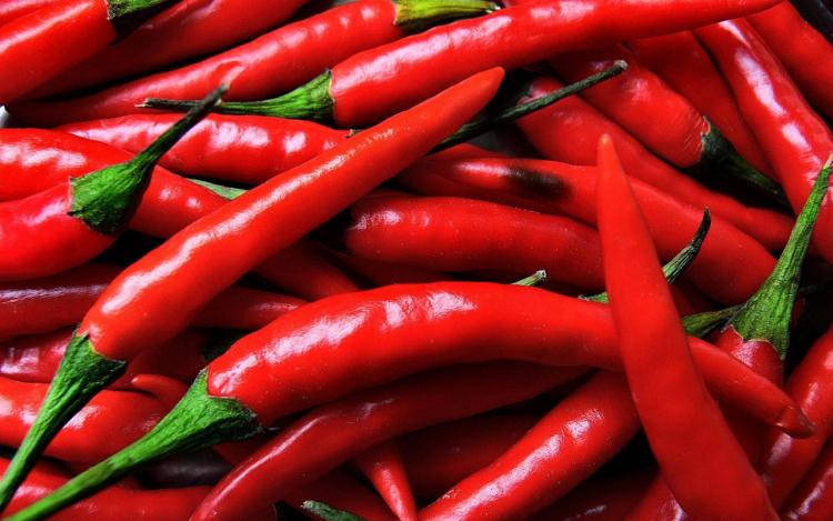 Health Benefits of Spicy Food