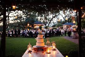 4 Tips for Planning Your Outdoor Wedding